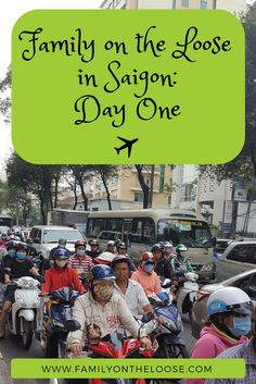 Saigon with kids! Amazing food and history but can you cross the street? Join the adventure . Vietnam Travel, Asia Travel, Travel With Kids, Family Travel, Countries Of Asia, Travel Abroad, Where To Go, Fun Activities, Childrens Books