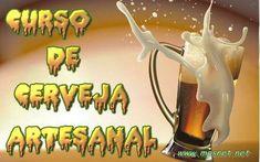 Curso de Cerveja Artesanal e Produção Caseira, Veja em detalhes no site http://www.mpsnet.net/1/601.html