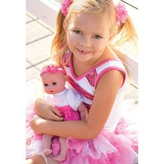 Adora Charisma PlayTime Baby Pretty Girl Play Baby Doll