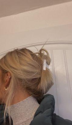 Hairstyles With Bangs, Pretty Hairstyles, Diy Hairstyles, Hair Day, New Hair, Hair Inspo, Hair Inspiration, Brown Blonde Hair, Black Hair