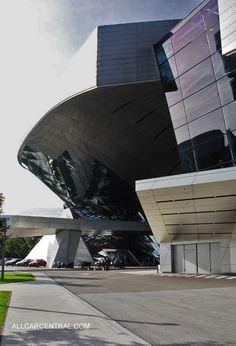 El Museo BMW
