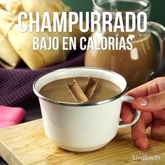 Mexican Snacks, Mexican Drinks, Mexican Food Recipes, Ponche Recipe, Champurrado Recipe, Hot Chocolate Recipes, Mexican Hot Chocolate, Coffee Recipes, Wine Recipes