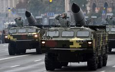 Sputnik Türkiye ///  Ukrayna, 'Rusya'ya karşı koymak' için NATO'dan istihbarat bilgileri istiyor