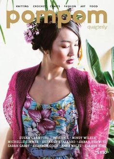 Pom Pom Quarterly №9 2014 - 轻描淡写 - 轻描淡写