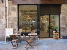 Bohemian Lane: café y pastelería #vegano / #vegan coffee house and bakery