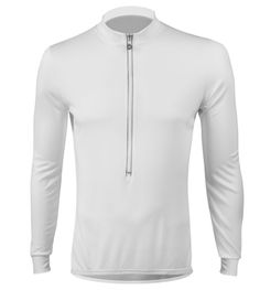 49735788d Long sleeve cycling jersey - Coolmax Cycling Jersey with long sleeves is an  ideal bike jersey. Aero Tech Designs Cyclewear