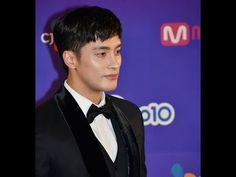 YouTube [ SUNG HOON ] #성훈 #ソンフン RED CARPET #2017MAMA IN JAPAN video by k-plaza THANK YOU Sung Hoon Bang 성훈