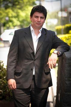 Sebastian Alonso Arevalo Maturana . Director y Productor de Eventos