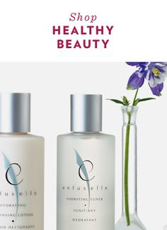 Shop: Healthy Beauty:Nourish your skin and hair Skin and hair care from a company that knows nutrition, inside out. www.melrose-e-whittaker.myshaklee.com
