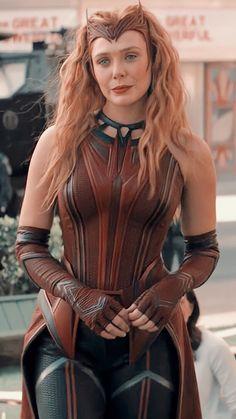Marvel Avengers Movies, Marvel Dc, Marvel Comics, Superhero Movies, Marvel Women, Marvel Girls, Marvel Universe, Harley Queen, Wanda Marvel