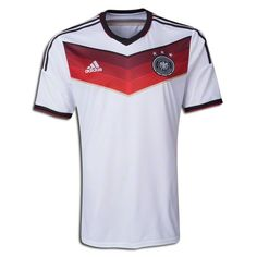 2bee6b13c 2014 Germany Authentic Home Men s Soccer Jersey