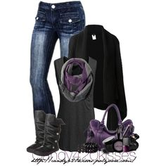 """Untitled #55"" by candy420kisses on Polyvore"
