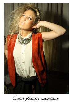SPRING SUMMER - Melina Urueta fashion and accesories designer