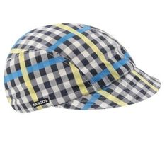 The Deeto is a soft feminine shape with a rounded crown with a broad, short peak. Neo Checks are contemporary shapes made with custom woven fabrics. Modern interpretations of the traditional woven check styles for which Kangol has been known. Gingham Check, Woven Fabric, Brand You, Branding Design, All In One, Baseball Hats, Feminine, Traditional, Fashion Caps