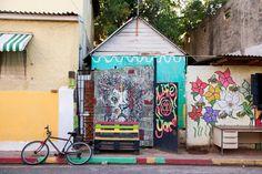 Life Yard, Kingston, Jamaica