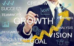Rapid business growth can cause some growing pains. Thankfully, these growth solutions will help you navigate business expansion issues. Social Media Measurement, Finance Degree, Business Advisor, Business Ideas, Business Innovation, Japan, Positano, Business School, Growing Your Business