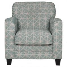 Whether youu0027re looking for a comfy place to relax or want to add a stylish accent to your living space Urban Barn has your ideal chair.  sc 1 st  Pinterest & Urban Barn: Devon Custom Chair - $752 - 30w x 34.25d x 32.5h ... islam-shia.org