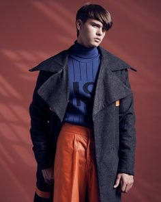 RICH MNISI - Lookbook Raincoat, Jackets, Fashion, Kunst, Rain Jacket, Down Jackets, Moda, Fashion Styles