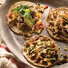 Best Tacos in America | Travel + Leisure