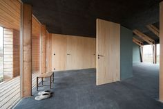 Thomas Kröger – 'Werkhaus' in Gerswalde