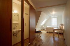 Hotel Lloyd Amsterdam= Flexible bathroom door as room divider Small Room Divider, Metal Room Divider, Office Room Dividers, Room Divider Bookcase, Fabric Room Dividers, Portable Room Dividers, Bamboo Room Divider, Wooden Room Dividers, Living Room Divider