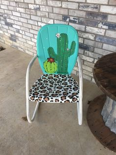 Colored Outdoor Chairs – Finding the Best Chairs Western Style, Western Decor, Furniture Projects, Furniture Makeover, Diy Furniture, Western Furniture, Garden Furniture, Outdoor Furniture, Lawn Chairs