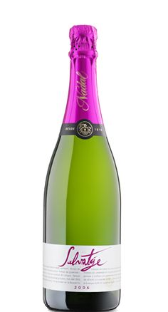 Salvatge Brut 2007  spain