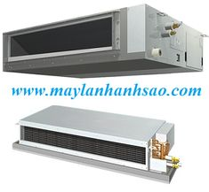 Đại lý phân phối máy lạnh giấu trần Daikin 3hp (3 ngựa) giá rẻ nhất – May lanh giau tran Daikin  - HOTLINE: 0909 588 116 Ms. Hiền – www.maylanhanhsao.com