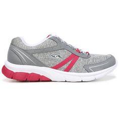 low priced 102a5 2b629 Dr. Scholl s Shoes - Women s Bright Athletic Shoe - Walmart.com
