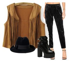"""Untitled #22"" by akansha125 on Polyvore featuring BCBGeneration, Chicnova Fashion and Gucci"