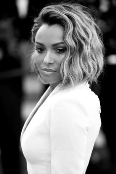 Kat Graham Photos Photos: Red Carpet Portraits - The Annual Cannes Film Festival Bonnie Bennett, Katerina Graham, Palais Des Festivals, Female Character Inspiration, Cannes Film Festival, Celebs, Female Celebrities, Beautiful Actresses, Black And White Photography