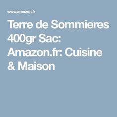 Terre de Sommieres 400gr Sac: Amazon.fr: Cuisine & Maison Amazon Fr, Home Kitchens, Cleaning, Bag