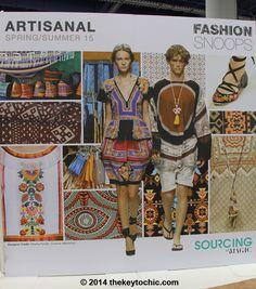 Primavera Estate 2015 Fashion Trend Forecast