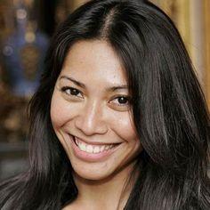 Buddhist Celebrities: Anggun