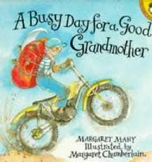 A busy day for a good grandmother (Picture puffins) by Mahy Margaret Margaret Mahy, Best Toddler Books, Kinds Of Reading, Book Week, Paperback Books, Illinois, Poems, Parenting, Teaching
