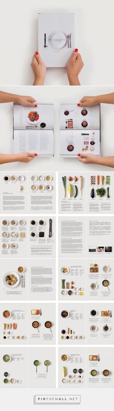 The Foreign Japanese Kitchen By: Moé Takemura... - a grouped images picture - Pin Them All