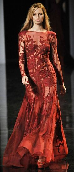 Elle Saab - rusty red gown - 2010 ......  [March 2016]   Also, Go to RMR 4 BREAKING NEWS !!! ...  RMR4 INTERNATIONAL.INFO  ... Register for our BREAKING NEWS Webinar Broadcast at:  www.rmr4international.info/500_tasty_diabetic_recipes.htm    ... Don't miss it!