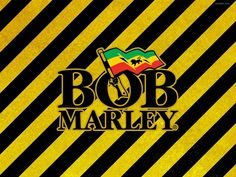 Papel <b>de</b> Parede Bob Marley <b>Reggae</b>…
