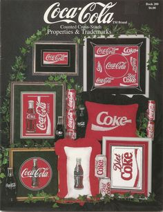 Coca Cola Front Cover