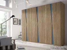 Best Wardrobe Designs, Wardrobe Design Bedroom, Wardrobe Furniture, Bedroom Bed Design, Modern Bedroom Furniture, Closet Designs, Furniture Design, India Home Decor, Bedroom Cupboard Designs