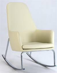 Chintaly DURANGO LNG LEGS Rocky Lounge Chair Metal Leg