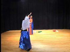 Persian Dance-Ghajar رقص ایرانی قاجار