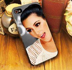 Kim Kardashian Smile Case for iPhone 4 5 5s 6 6s plus Samsung S iPod Cases #UnbrandedGeneric