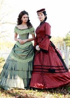 Katherina et Pearl