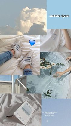 Blue VSCO Backgrounds – Cool backgrounds