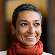 THE STORIES OF A HEADSCARF -- bY: Zainab Salbi -- 5 Big Reasons -- (1) Headscarf as political expression (2) Headscarf as social pact (3) Headscarf as a way to be free  (4) Headscarf as a way to be safe  (5) Headscarf as a practical piece of clothing --