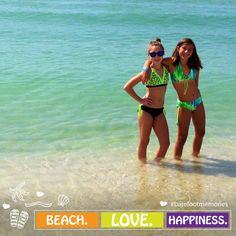 Today's fun is tomorrow's memories. #HiltonPensacolaBeach #PensacolaBeach #UpsideofFL #LoveFL #Hilton