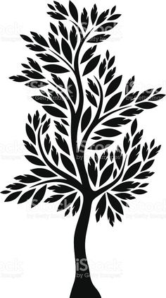 71 files SVG trees, vector files, files for laser engraving,…- 71 files SVG tr… - Modern Tree Stencil, Stencil Art, Damask Stencil, Stencil Patterns, Stencil Designs, Tree Silhouette, Tree Designs, Floral Wall, Free Vector Art