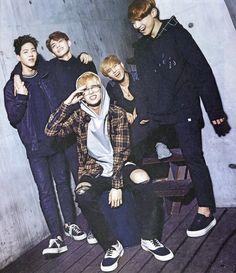 Las etiquetas más populares para esta imagen incluyen: JYP, dowoon, wonpil y sungjin