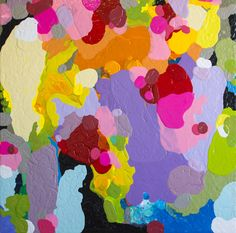 Buy Prints of Loaded, a Acrylic on Wood by Claire Desjardins from Canada. It portrays: Abstract, relevant to: purple, red, bold shapes, blue, yellow, colour field, Bold Colours, organic shapes, green, Hot Pink, poured paint, orange What's next? it's a loaded question, but always on my mind, as it is with most people, I suppose. The path ahead is filled with brilliant colour and many surprises, hopefully, good ones. But really, who knows?